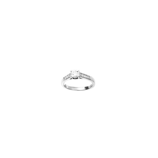 Anel BOW HAPPY Solitaire BH.AN.1203.0118
