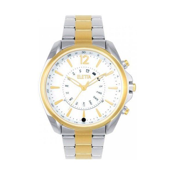 Relógio Inteligente ELETTA Sync (Smartwatch) ELA600SBMTX