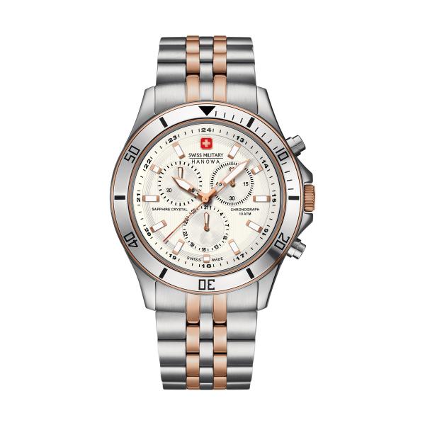 Relógio SWISS MILITARY Flagship SM065183712001