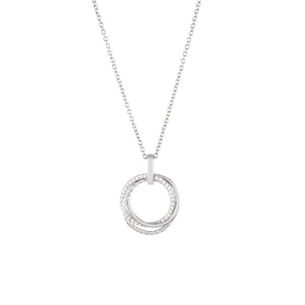 Colar UNIKE JEWELLERY Classy & Chic UK.CL.1204.0032