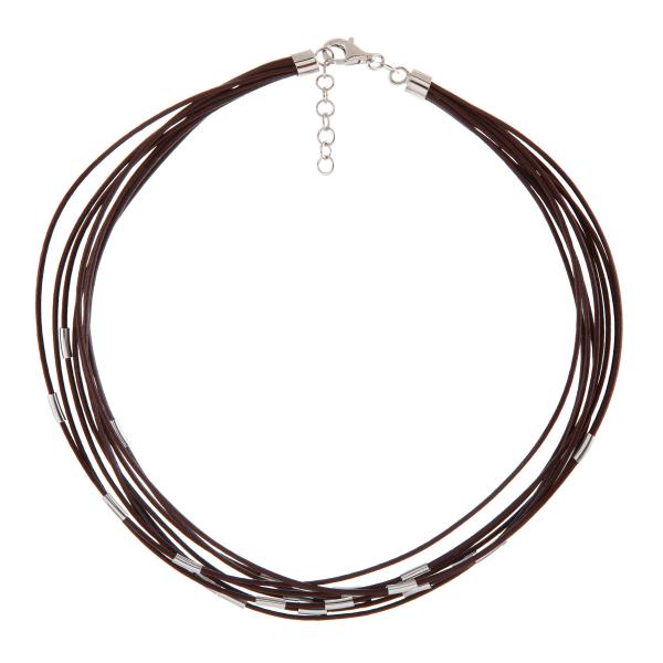 Colar UNIKE JEWELLERY Multistrings UK.CL.0304.0083