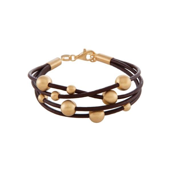 Pulseira UNIKE JEWELLERY Multistrings UK.PU.0304.0118