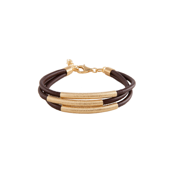 Pulseira UNIKE JEWELLERY Multistrings UK.PU.0304.0116