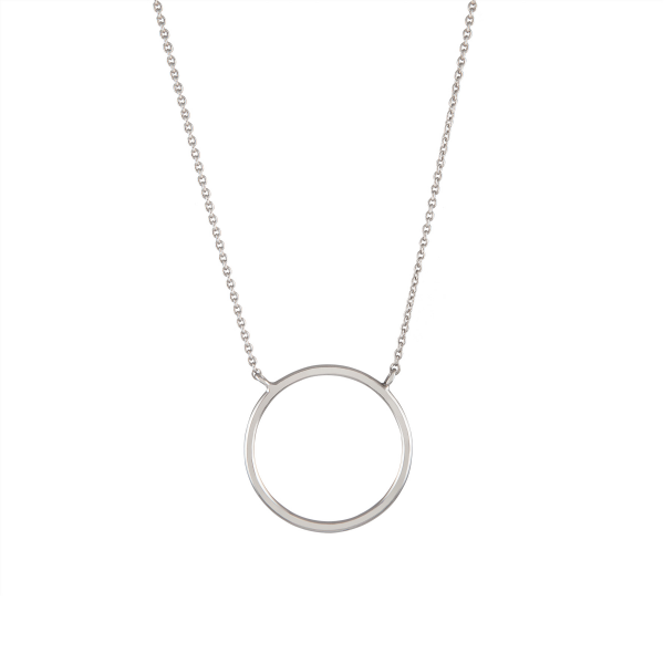 Colar UNIKE JEWELLERY Minimal UK.CL.0117.0025
