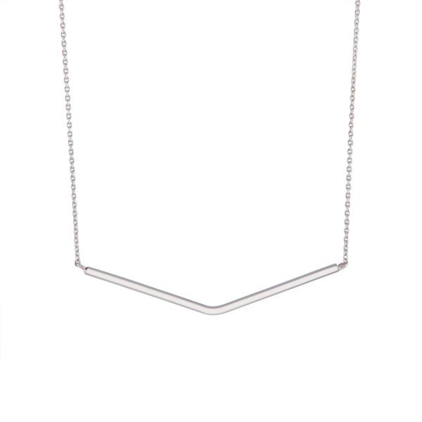 Colar UNIKE JEWELLERY Minimal UK.CL.0117.0024