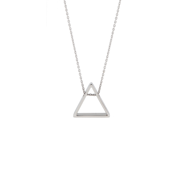 Colar UNIKE JEWELLERY Minimal UK.CL.0117.0028