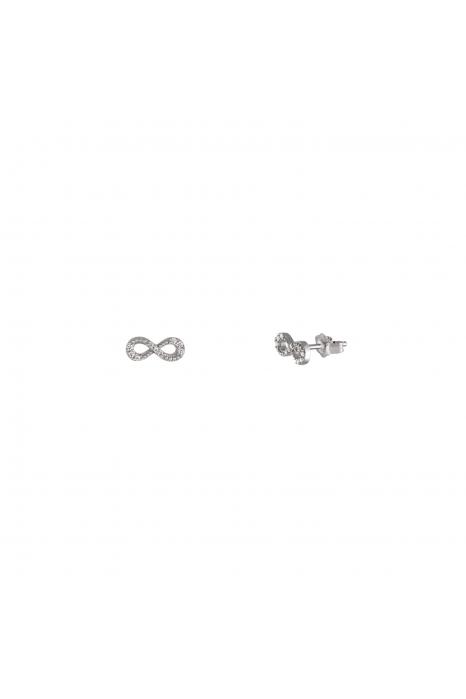 Brincos UNIKE JEWELLERY Infinity