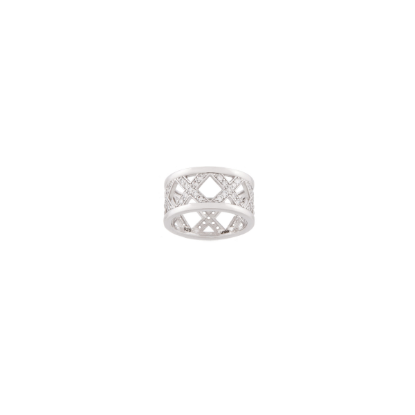 Anel UNIKE JEWELLERY Infinity UK.AN.1206.0024