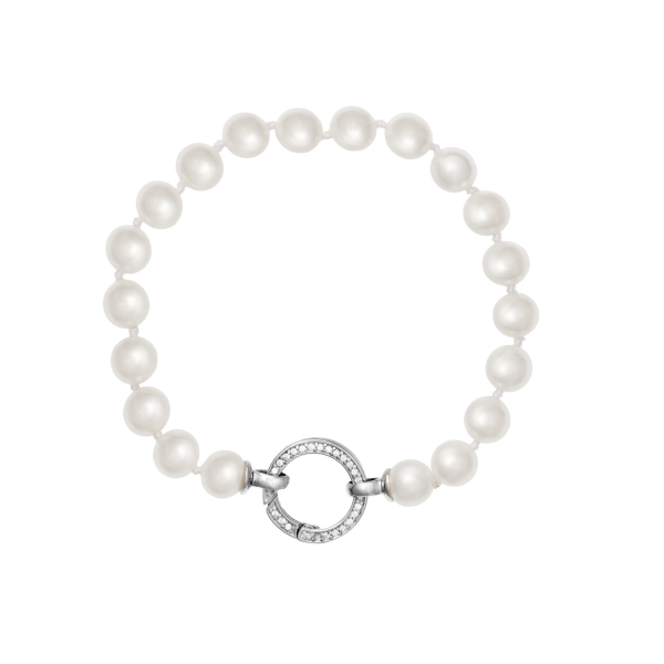Pulseira UNIKE JEWELLERY Pearls UK.PU.1201.0028