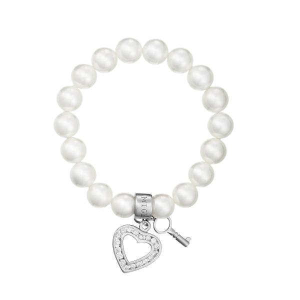 Pulseira UNIKE JEWELLERY Pearls UK.PU.1201.0030