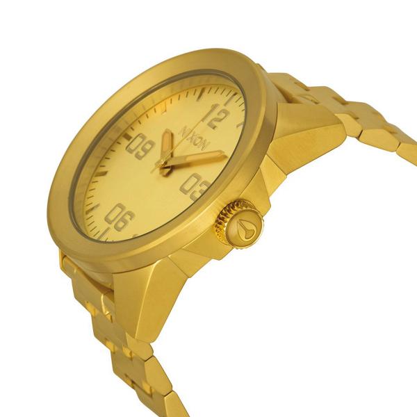 Relógio NIXON Corporal SS A346-502