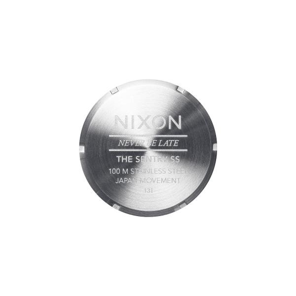 Relógio NIXON Sentry SS A356-1227