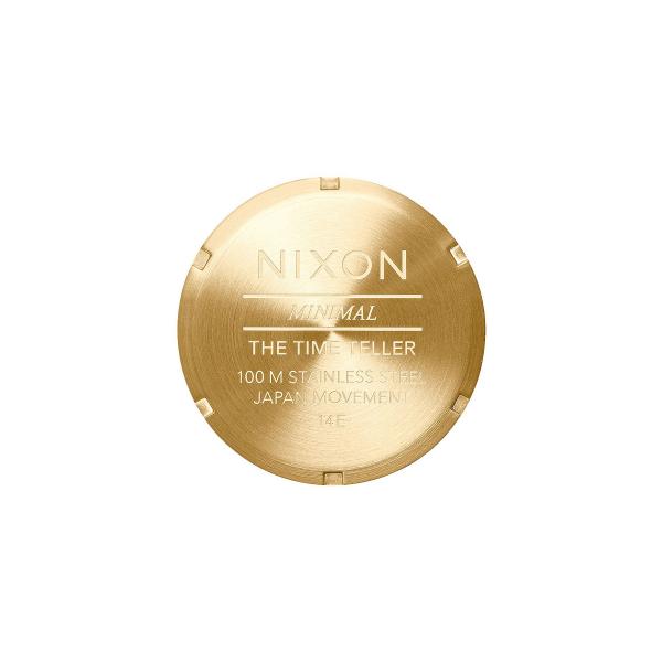 Relógio NIXON Time Teller A045-511