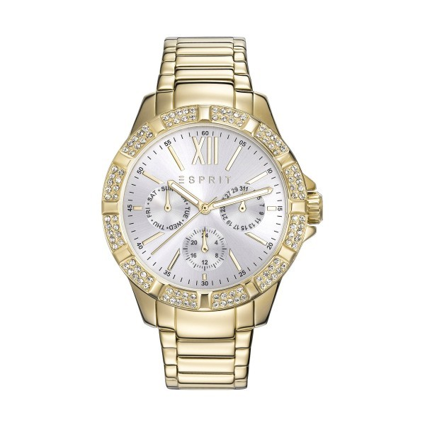 Relógio ESPRIT Alycia Gold ES108472002