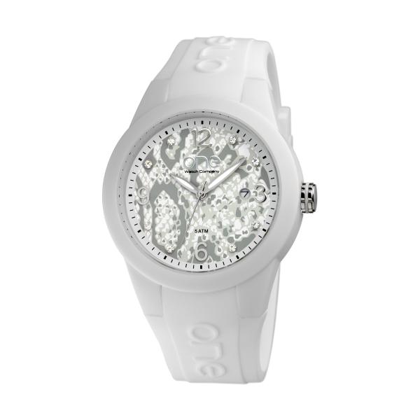 Relógio ONE COLORS Print OA7141BB42L