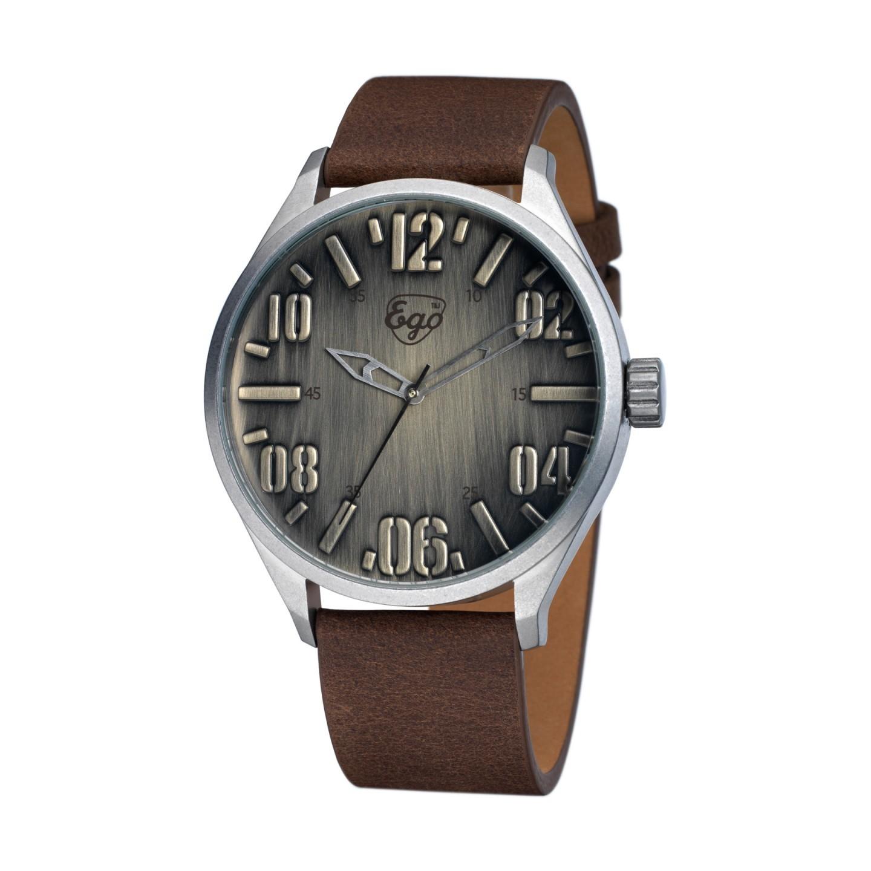 Relógio EGO New Asphalt