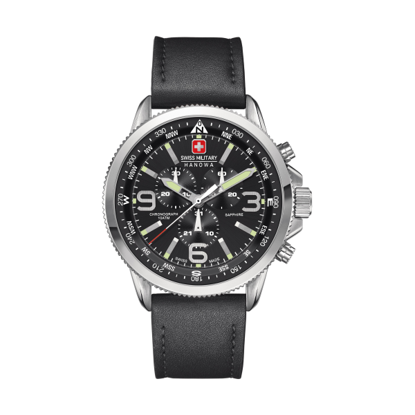 Relógio SWISS MILITARY Arrow SM06422404007