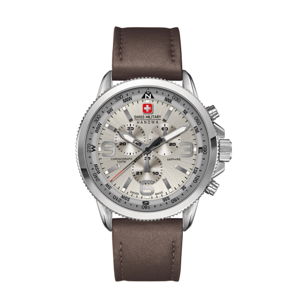 Relógio SWISS MILITARY Arrow SM06422404030