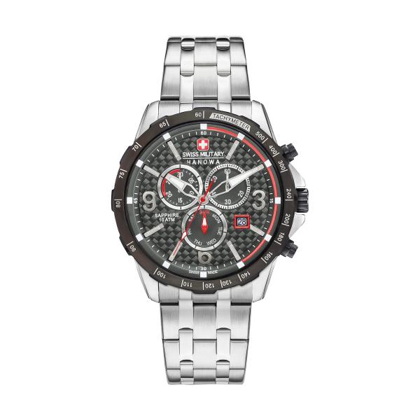 Relógio SWISS MILITARY Ace SM06525133001
