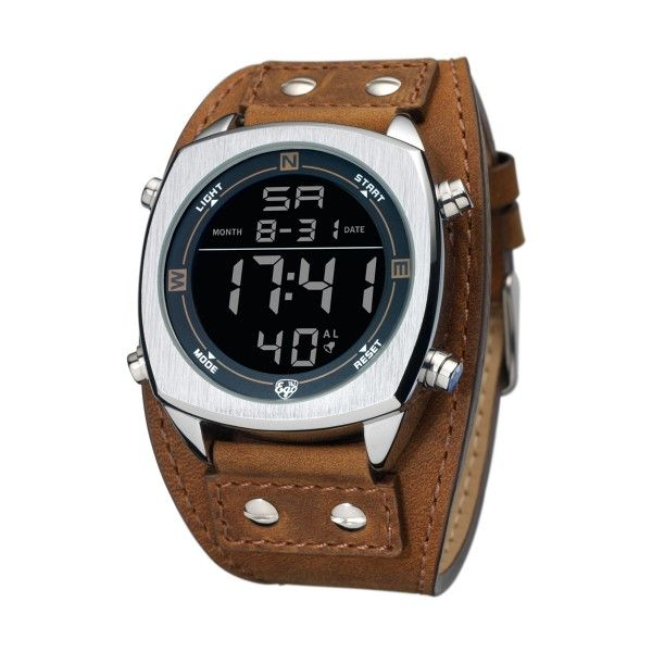 Relógio EGO Bandit EG5308CC32E