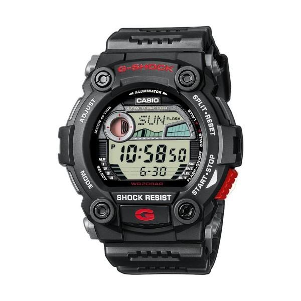 Relógio CASIO G-SHOCK Preto G-7900-1ER