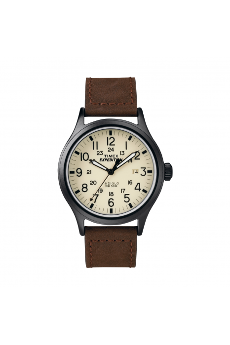 Relógio TIMEX Expedition Scout Metal