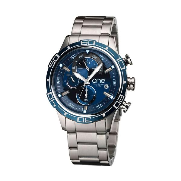 Relógio ONE Supreme OG3684AM52A