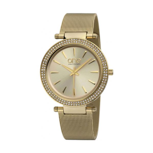 Relógio ONE Lush OL5719DD52L