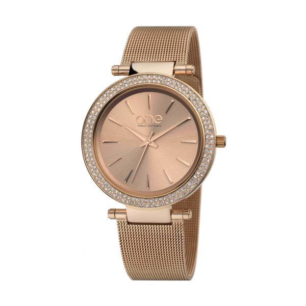 Relógio ONE Lush OL5719RR52L