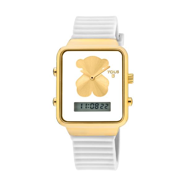Relógio TOUS I-Bear Branco 700350145