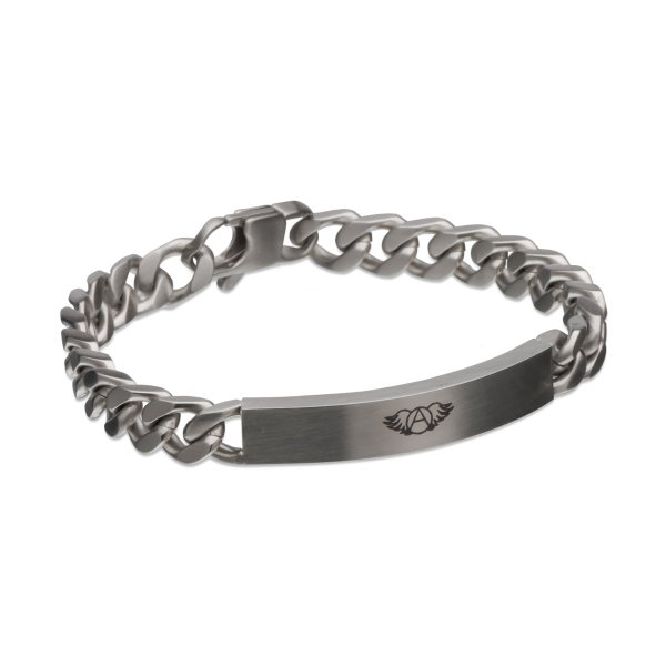 Pulseira ANJEWELS Forever Young AA.P189-S