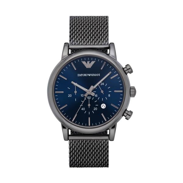 Relógio EMPORIO ARMANI Cinzento AR1979
