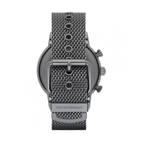 c60e695a697 Relógio EMPORIO ARMANI Cinzento AR1979 Relógio EMPORIO ARMANI Cinzento  AR1979