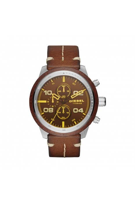 Relógio DIESEL Padlock