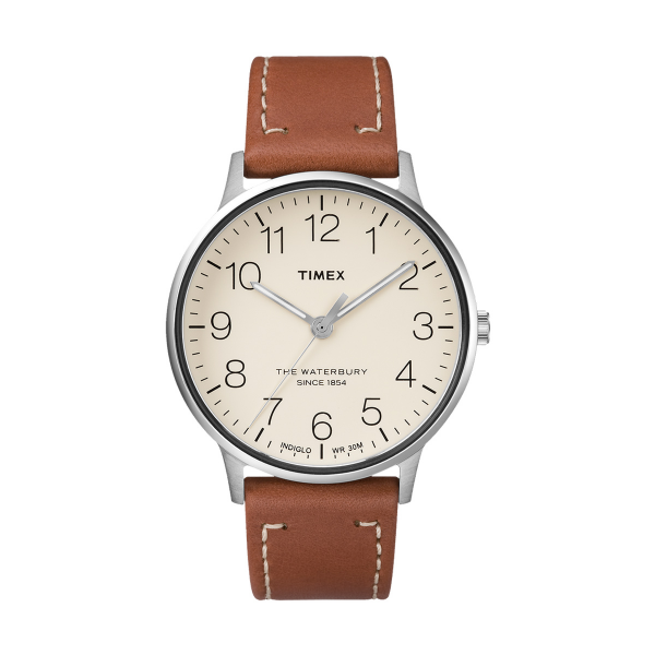 Relógio TIMEX The Waterbury Classic TW2R25600