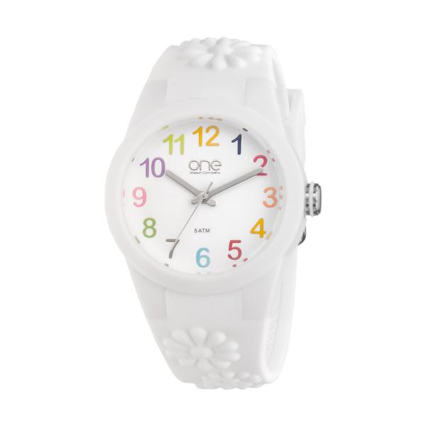 Relógio ONE COLORS Idea OT5625BC71L