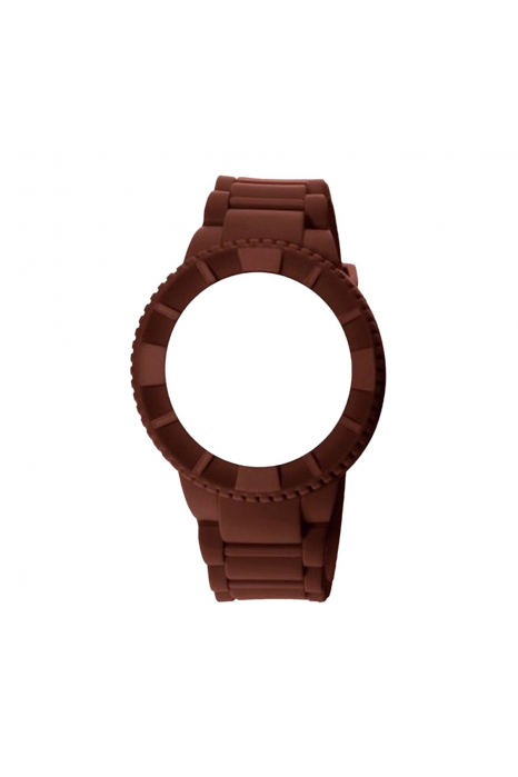 Bracelete WARX XS Milk Chocolate