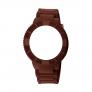 Bracelete WARX XS Milk Chocolate