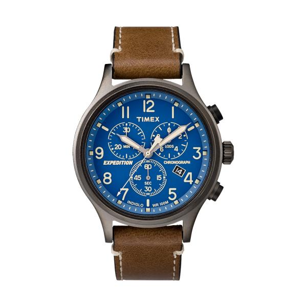 Relógio TIMEX Expedition Scout Chrono TW4B09000