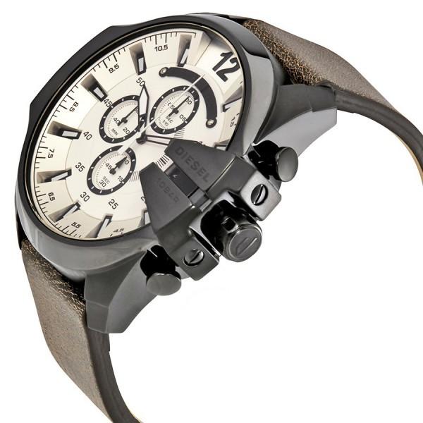 Relógio DIESEL Mega Chief Brown DZ4422