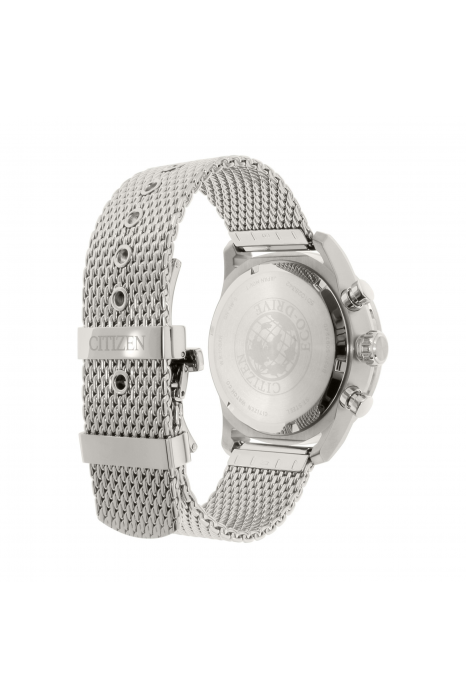 Relógio CITIZEN Sports Mesh Silver