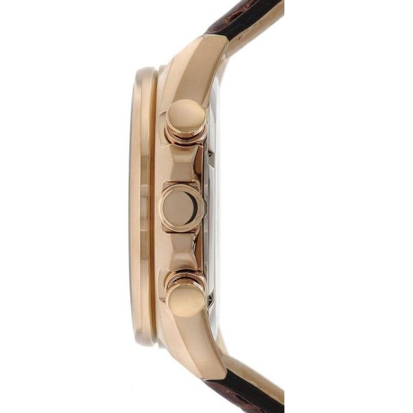Relógio CITIZEN Elegant Chrono Brown CA4283-04L