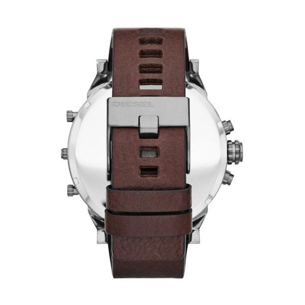 Relógio DIESEL Mr Daddy 2.0 Brown DZ7314