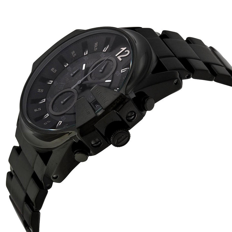 Relógio DIESEL Master Chief All Black