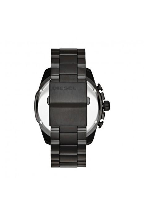 Relógio DIESEL Mega Chief Black