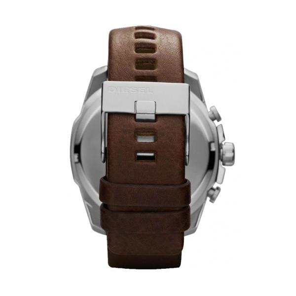 Relógio DIESEL Mega Chief Brown DZ4281