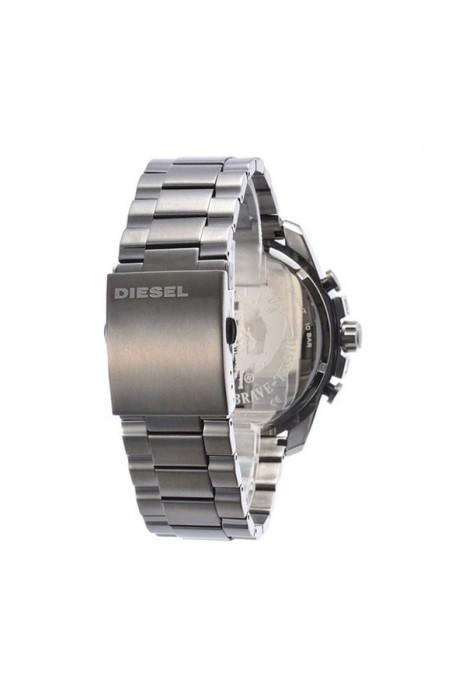 Relógio DIESEL Mega Chief Steel