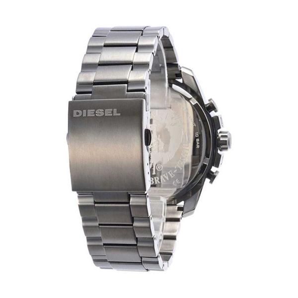 Relógio DIESEL Mega Chief Steel DZ4282