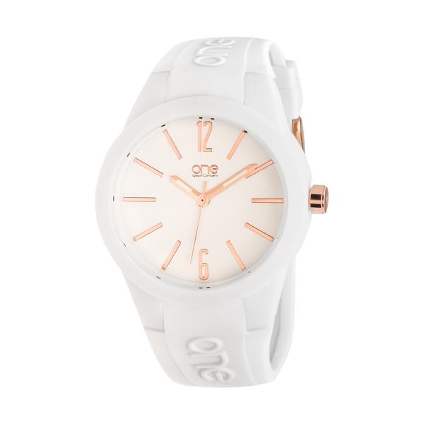 Relógio ONE COLORS Light OA7157BR62L