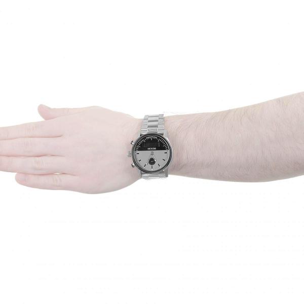 Relógio NIXON Duo-Gunmetal A932-131